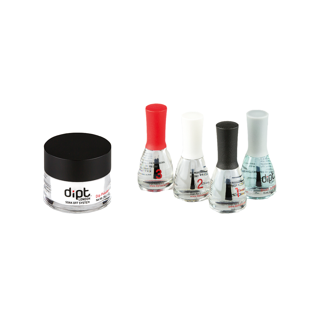 Dipt Clear Starter Kit product impression