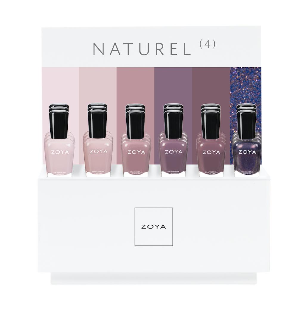 Naturel (4) Display   18 pcs. product impression