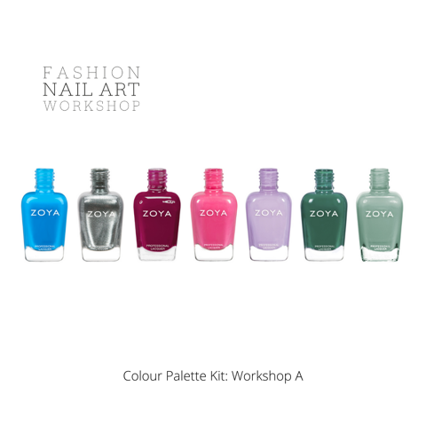 Workshop A: Frow Floral product impression