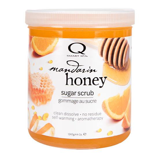 Mandarin Honey Sugar Scrub Pro Thumbnail