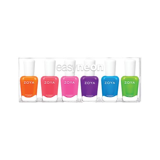 Easy Neon Sampler Thumbnail