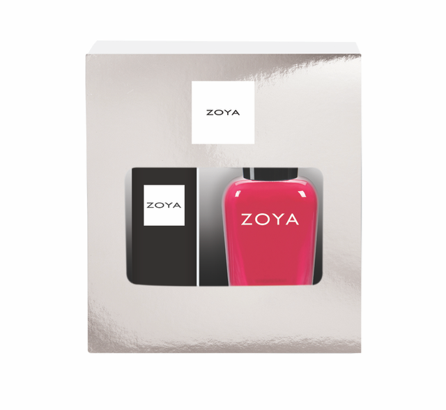 Zoya XO Lips and Tips Duo product-reel