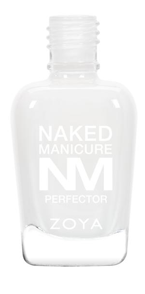 Zoya Naked Manicure White Tip Perfector thumbnail