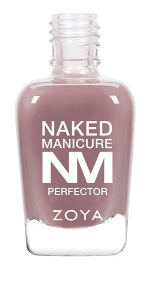 Zoya Naked Manicure Mauve Perfector Thumbnail