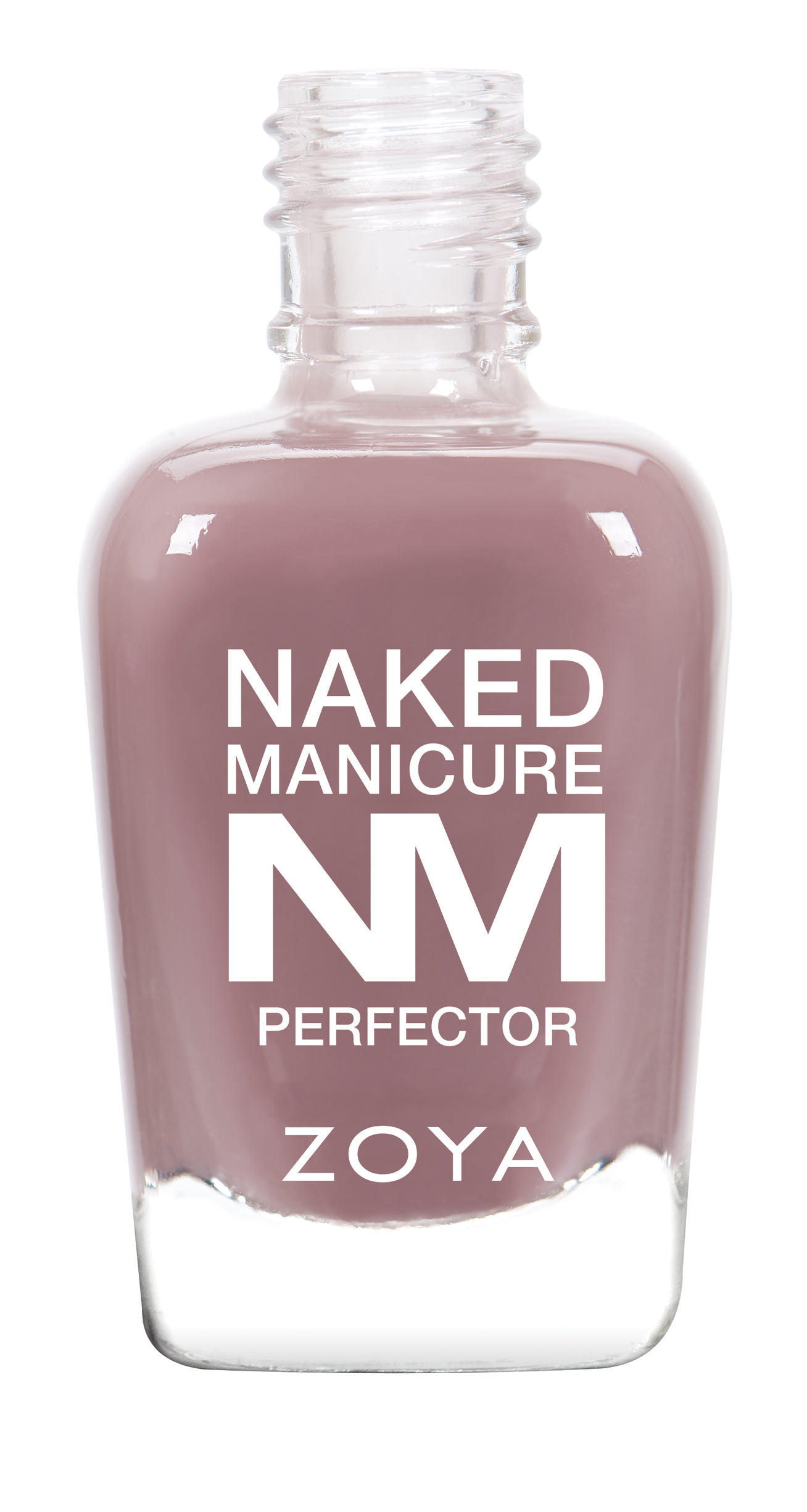 Zoya Naked Manicure Mauve Perfector product-reel