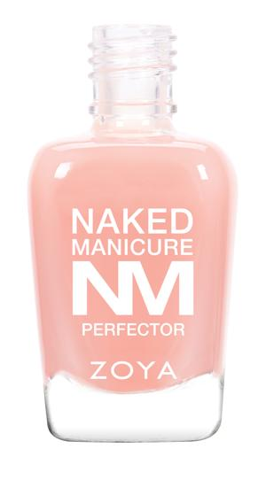 Zoya Naked Manicure Pink Perfector Thumbnail