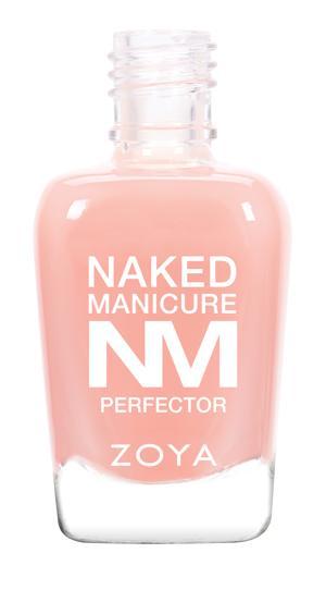 Zoya Naked Manicure Pink Perfector thumbnail