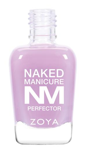 ZOYA Naked Manicure Lavender Perfector thumbnail