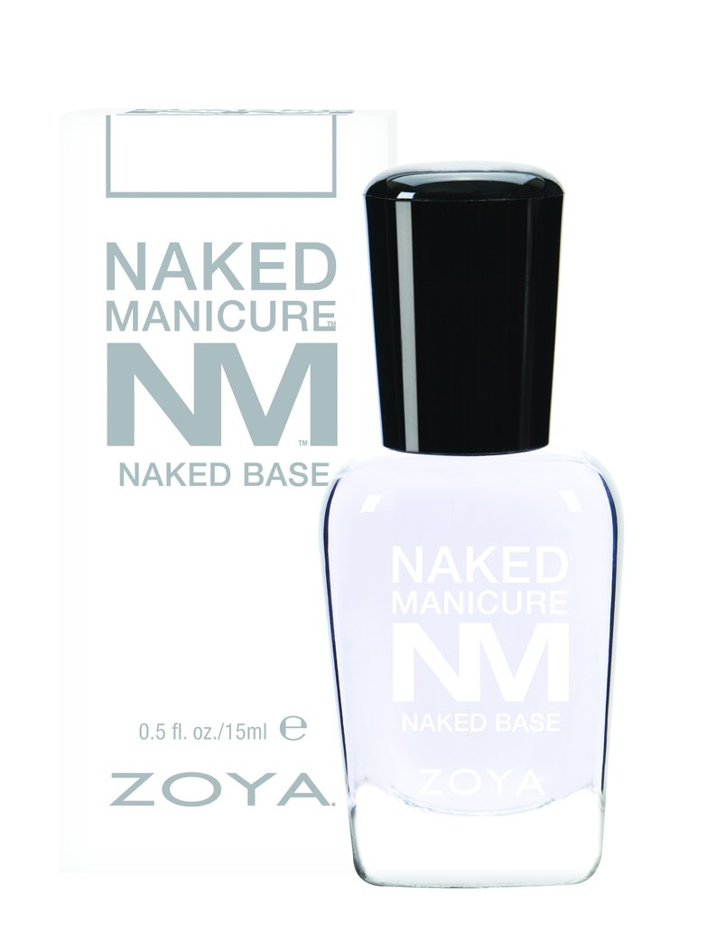 Zoya Naked Manicure Base product-reel