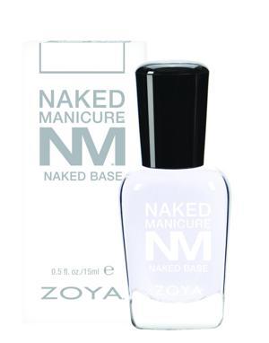 Zoya Naked Manicure Base Thumbnail