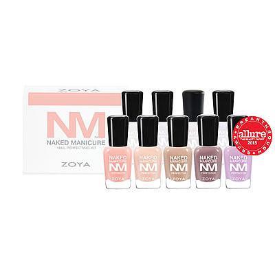 Naked Manicure MINI Pro Kit product-reel