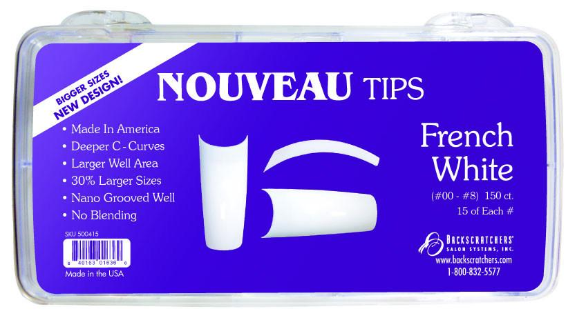 French White Tips product-reel
