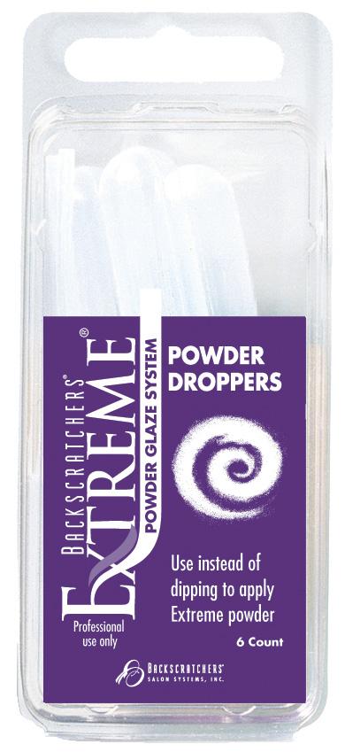 Powder Dropper product impression