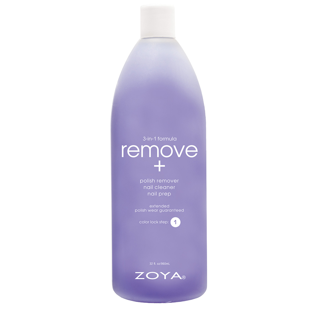 Zoya Remover  product impression