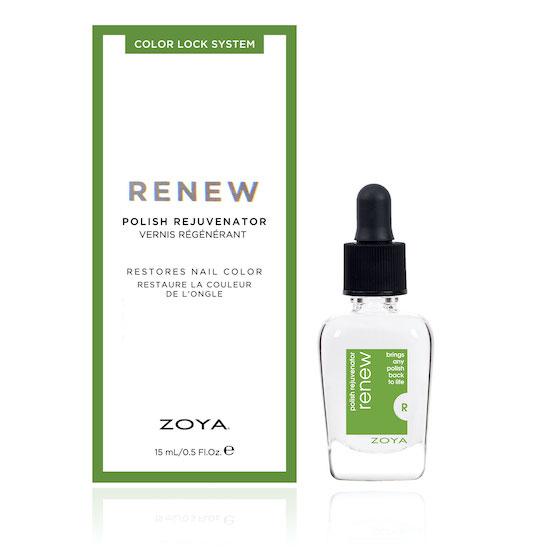 Zoya Renew  product impression