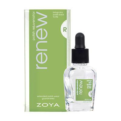 Zoya Renew Thinner 15ml product-reel
