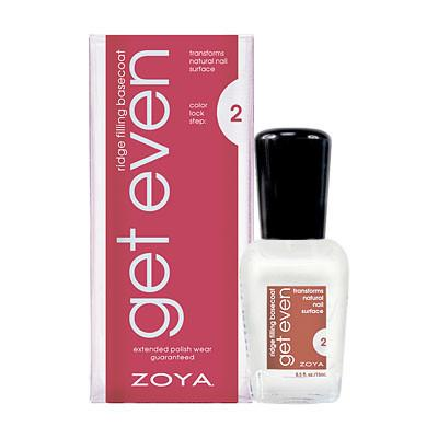 Zoya Get Even Ridge Filler  product-reel