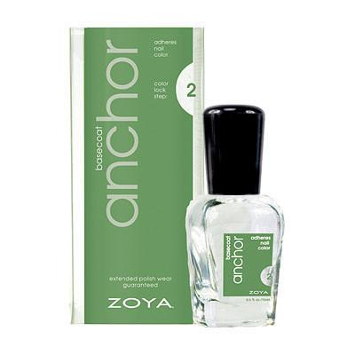 Zoya Anchor Base Coat  product-reel