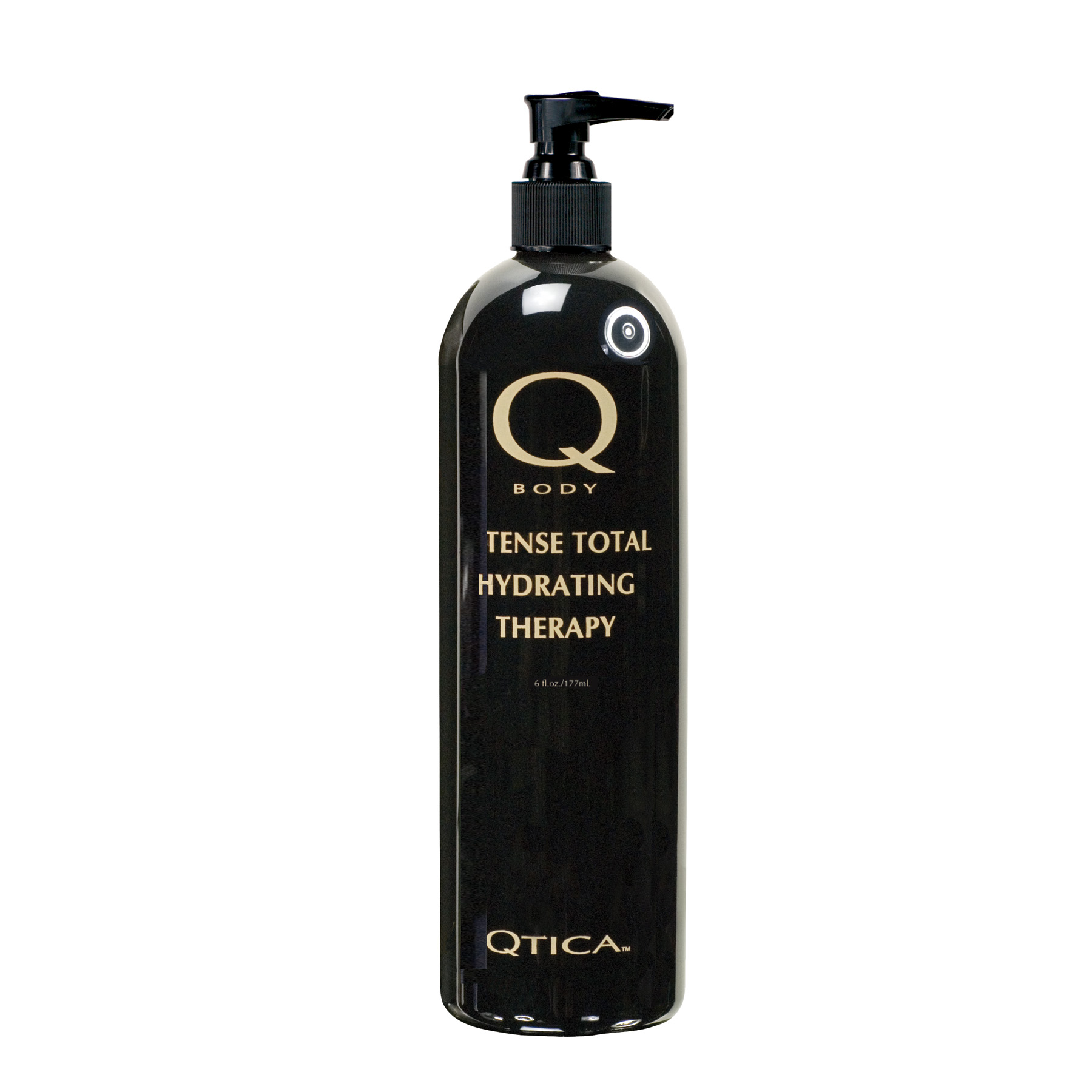 Qtica Intense Total Hydrating Therapy Lotion product-reel