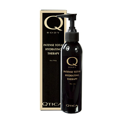 Qtica Intense Total Hydrating Therapy (Small) product impression