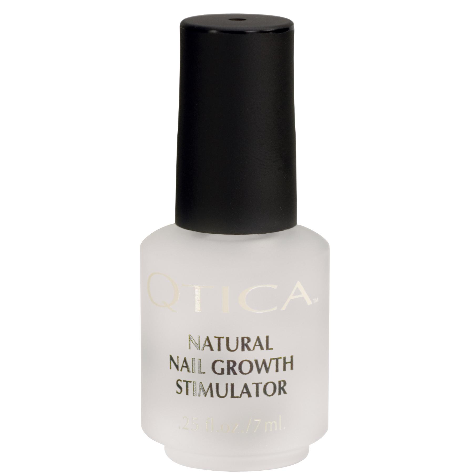 Qtica Nail Growth Stimulator  product impression