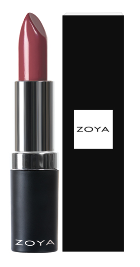 Zoya Hydrating Cream Lipstick Paisley thumbnail