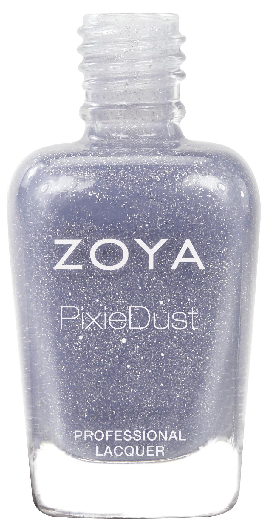 Nyx product impression