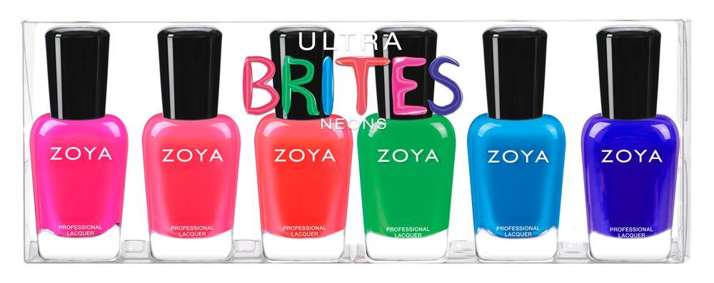 Ultra Brites product impression