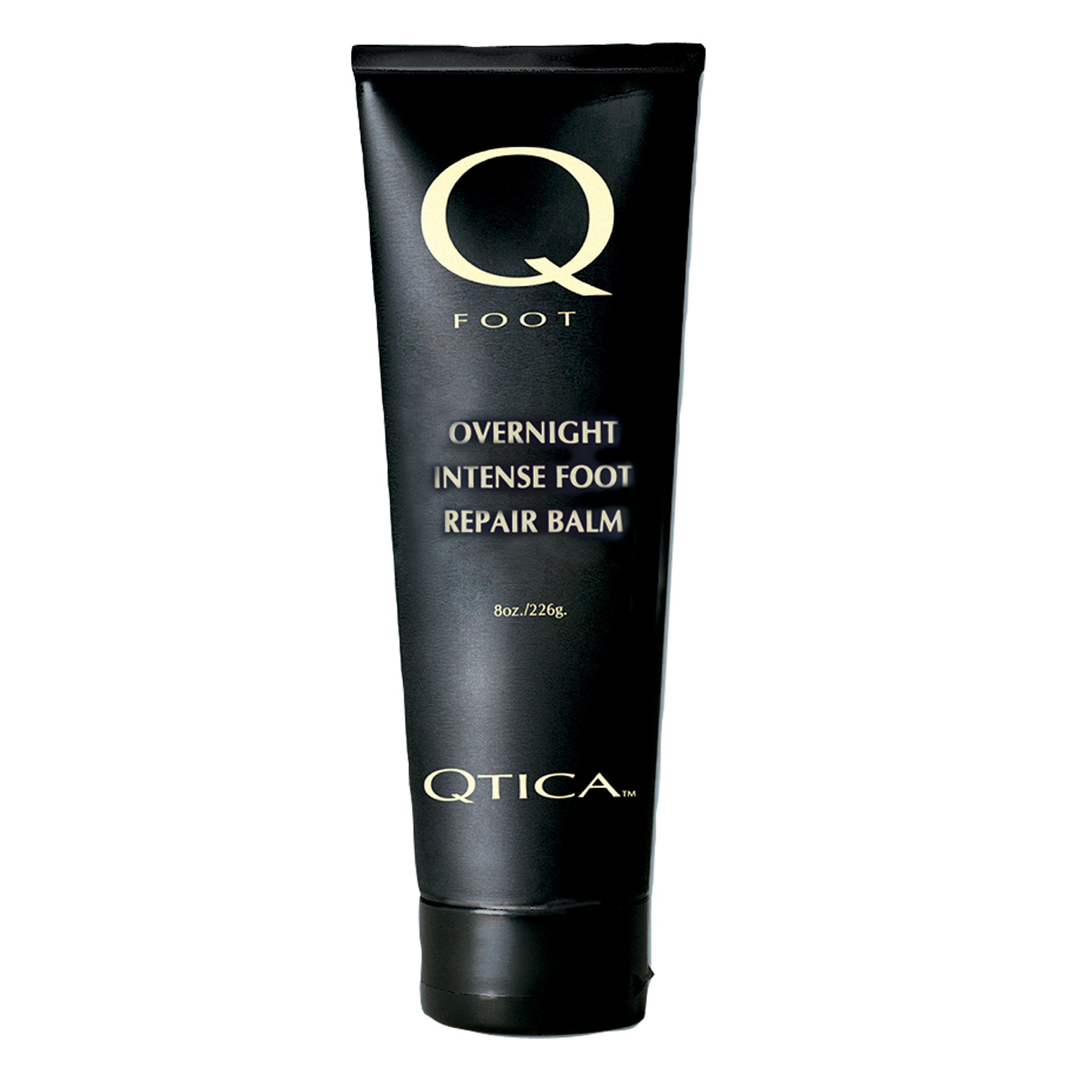Qtica Foot Repair Balm product impression