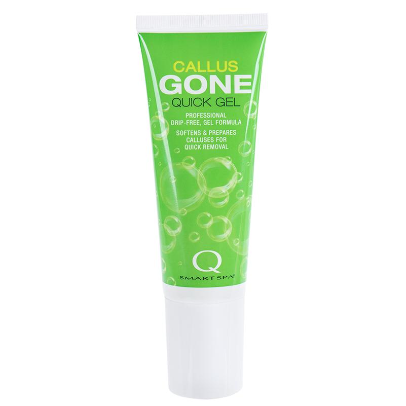 Callus Gone Quick Gel product-reel